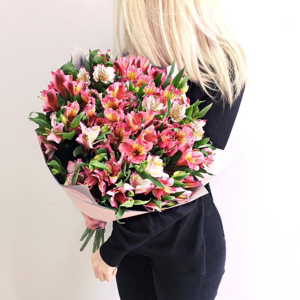 Заказ свежих цветов москва, невесты розы
